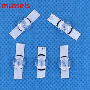 """Image 2 - Pour LG innotek DRT 3.0 32 """"42"""" 47 """"55"""" 60 """"70"""" 75 """"6916l 1974A 1975 lentille optique Fliter rétro éclairage ampoules LED 6 v ampoules Diodes"""