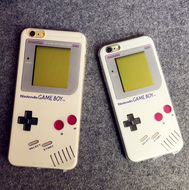 Gameboy for iphone 6