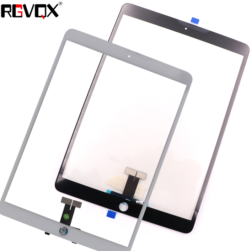 NEW Touch Screen Digitizer For iPad Pro 10.5 A1701 A1709 Black White Replacement Touch Glass by free Shipping for new mglctp 701271 yj371fpc v1 replacement touch screen digitizer glass 7 inch black white free shipping