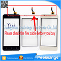 Touch Screen Digitizer Panel For Huawei Y3 II