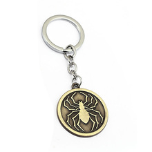 Hunter x Hunter  Phantom Troupe Spider Keychain