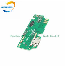 1PCS USB Port Charging Dock Charger Board Flex Cable For Lenovo K6Note