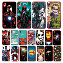 Newest Deadpool Printed Case For Samsung A10 A20 A30 A50 A70 Batman No