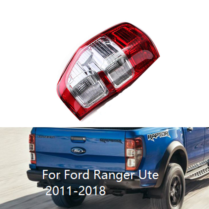 Rear Tail Light Lamp for Ford Ranger Ute PX XL XLS XLT 2011 2012 2013 2014