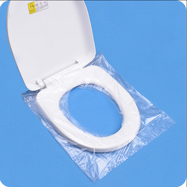 Travel Disposable Toilet Seat Cover Plastic Pe Waterproof Membrane  Disposable Toilet Paper Pad Six PieceTravel Disposable Toilet Seat Cover Plastic Pe Waterproof Membrane  . Plastic Toilet Seat Covers. Home Design Ideas