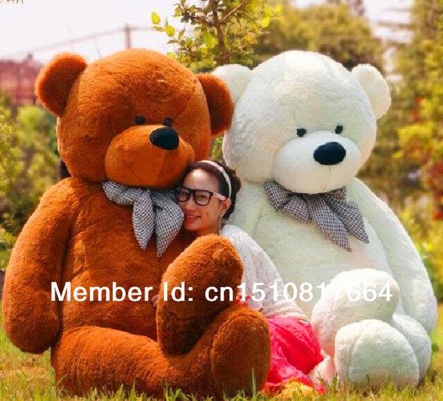 Großartig Wholesale Baby Toy Valentineu0027s Day Teddy Bear 160CM Giant Teddy Bear Plush  Toys Big Life Size