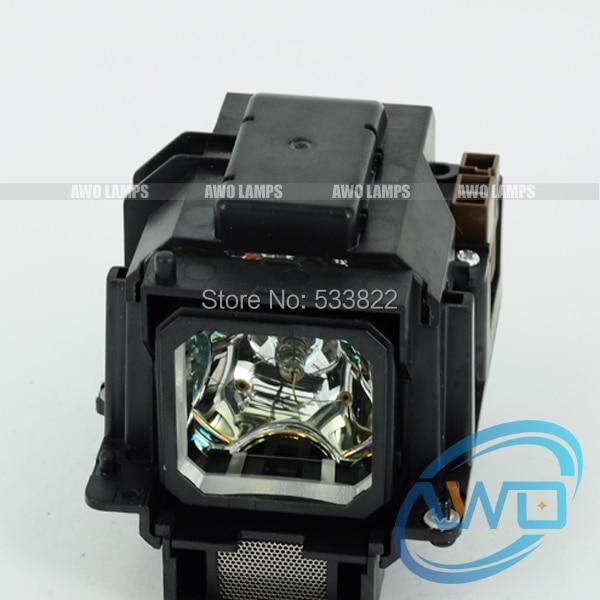 Free shipping !  VT75LP for LT280  LT380  VT470  VT670  VT676  LT375 VT675 projector awo compatibel projector lamp vt75lp with housing for nec projectors lt280 lt380 vt470 vt670 vt676 lt375 vt675