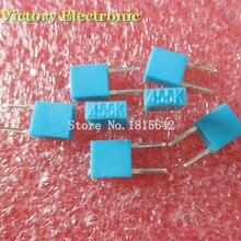 10 шт./лот 455E 455 кГц 455K керамический кварцевый генератор DIP-2