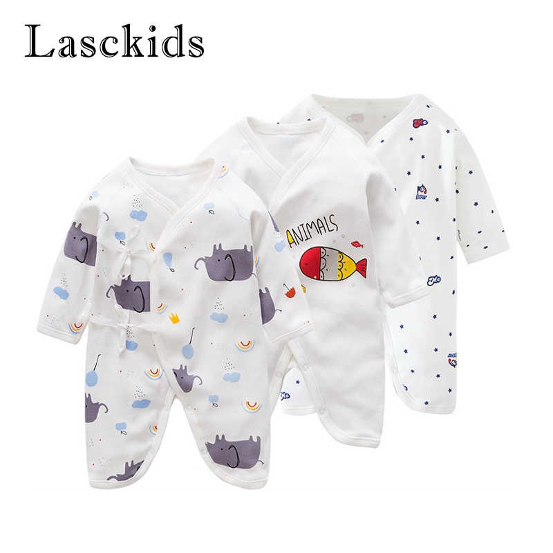 5545a4a6cf7e Newborn Jumpsuit for Baby Boy Girl Romper New Born Baby Rompers Sleepwear  Newborn Clothing Costume Overalls