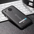 Для LG Nexus 5X Чехол Роскошный Ультра Тонкий Металлический Алюминий Чехол Bumper Кадров Обложка Для Google Nexus 5x Nexus5X Случаях
