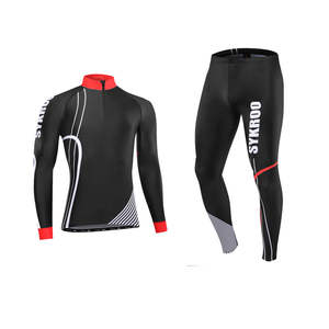 SYKROO Nordic Cross Country Skiing Race Suit