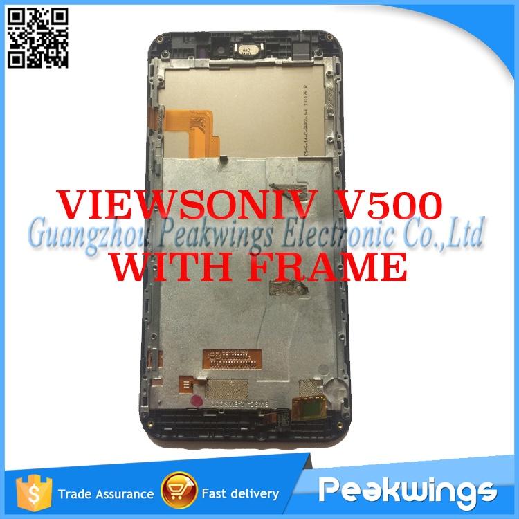 Peakwings V500-2