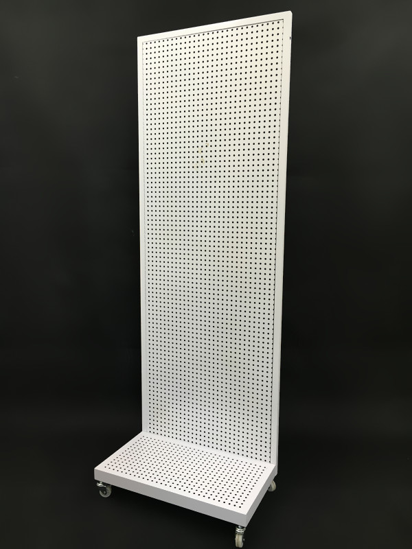 Hole hole plate shelves. Porous plate rack. Universal orifice plate rack. The rack accessories display mobile phone accessories. q612b base plate slot rack