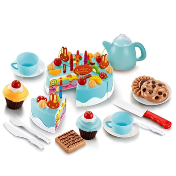 Niños 54 Uds Mini DIY corte crema y fruta para galletas y...