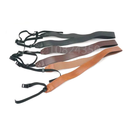 High Quality Quick Rapid Leather Camera Strap Camera Shoulder Sling Belt bag for DSLR Sony A5000 A77 for Canon G15 for Nikon