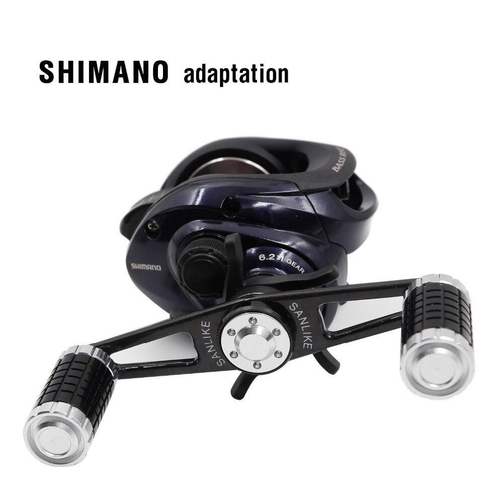 SHIMANO-adaptation