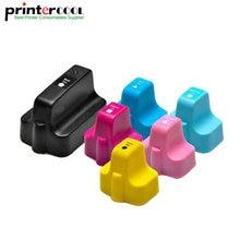 einkshop 363 Compatible Ink Cartridge Replacement for hp 363 Photosmart C5180 C6180 C7180 C7280 C8180 3310 D7250 D7255 Printer 12 xl ink compatible for 363 ink photosmart c5180 c6180 c7180 c7280 c8180 3310 printers