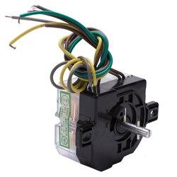 15 minut zegar do zmywarki przełącznik sześć przewodów 180 stopni centralny otwór 70mm pralka automatyczna części DXT15SF w Części do pralek od AGD na