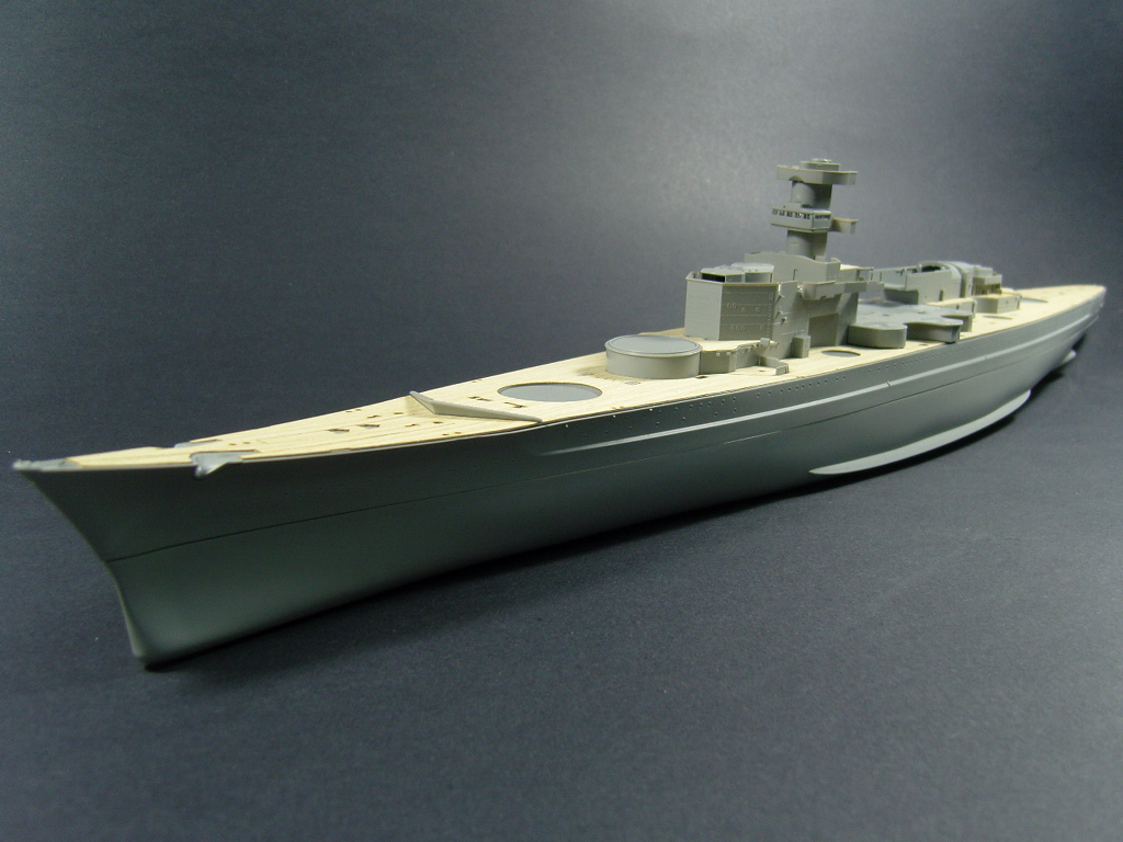 Dragon ARTWOX 1040 &quot Shane Khost; &quot battleship; wooden deck revision AW10083 German недорого