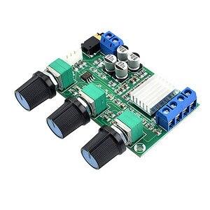 Image 2 - AIYIMA TPA3116D2 güç amplifikatörü Kurulu 2*80 W Stereo 2.0 Kanal Dijital ses amplifikatörleri AMP Bas Tiz Ayarı