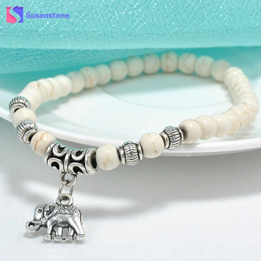 Bijoux Elephant Bracelets...