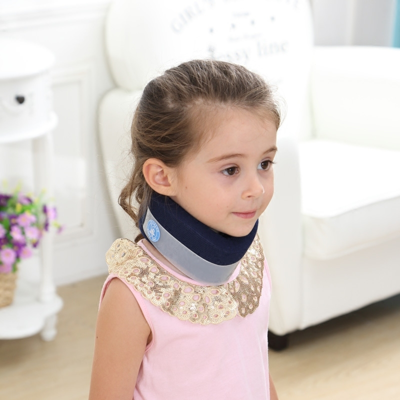 adjustable Children s support oblique crooked neck correction brace Lateral orthosis 24-27cmadjustable Children s support oblique crooked neck correction brace Lateral orthosis 24-27cm