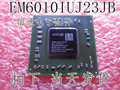 New Original E1-Series E1-6010 - EM6010IUJ23JB BGA CPU