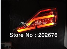 , CHA 2006-2013 LED TAIL LAMP REAR LIGHT ASSEMBLY, FULL LED FOR ESTIMA 50 / ESTIMA HYBRID 20 / PREVIA