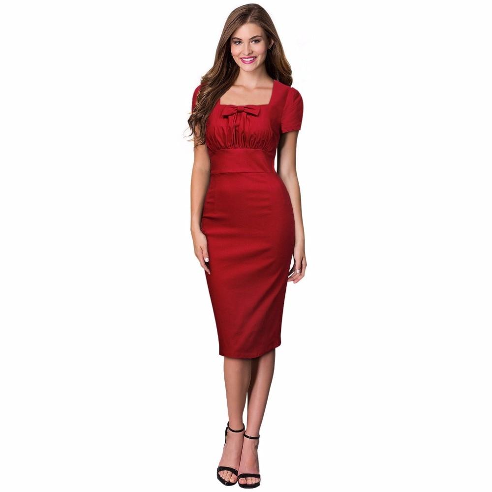 Wholesale Pencil Dress