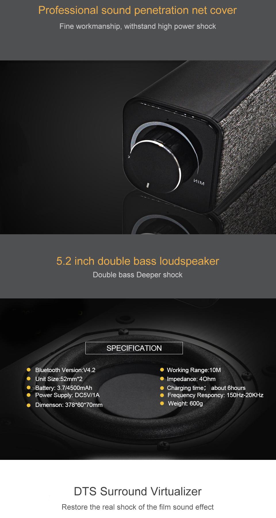 Bluetooth Speaker   (5)