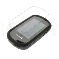 Outdoor Protect Silicon Rubber Case Screen Film Protector For Hiking Handheld GPS Garmin Oregon 600 600T
