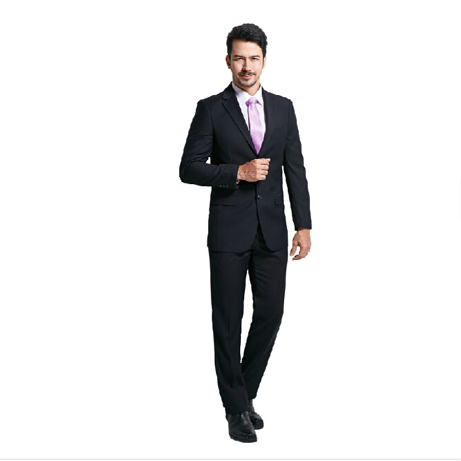 male dress suit business professional attire of cultivate
