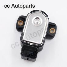 Throttle Position Sensor TPS  For Peugeot 206 307 406 607 806 EXPERT Citroen C2 C3 C5 Saxo Xsara 9642473280