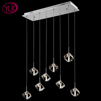 Free Shiping Pendant Lights New Arrival Outdoor Chandelier Free Shipping By EMS 110 240V Crystal Chandelier