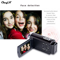 Portable Video Camera Full HD 1080P 16MP 16x Zoom 3.0'' TFT LCD Digital Video Camcorder Camera DV DVR Support Face Detection2930
