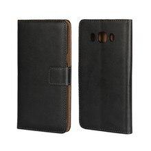 OEEKOI бумажник из натуральной кожи флип чехол для samsung Galaxy J3 /A7 /J7 /J5 /J3 /A7/Core Prime G360