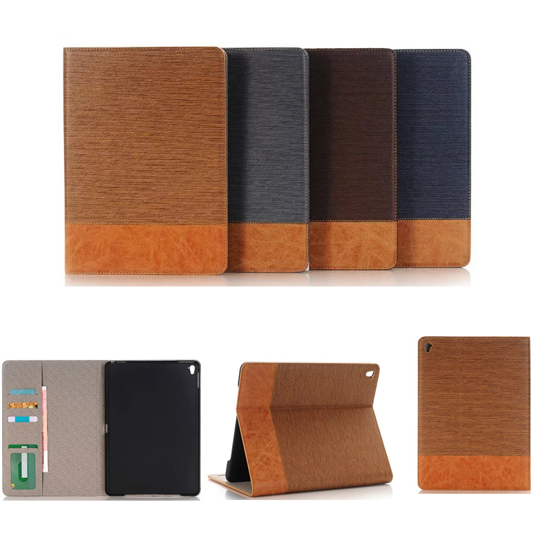 For iPad Pro Case 12 9 9 7 Auto Sleep Wake Up Magnetic Smart Stand Flip