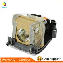 Projector Lamp Bulb U4-150 / 28-061  with Housing for  PLUS U4-112/U4-111SF/U4-131SF