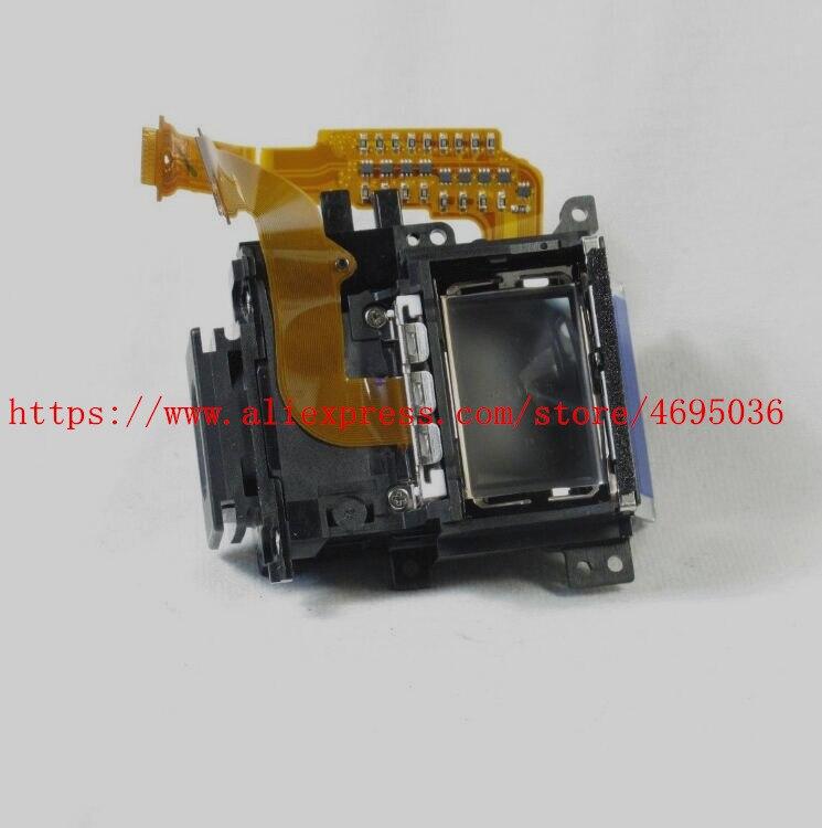 95% nouveau viseur pour Canon 500D rebelle T1i viseur avec pièce de réparation d'écran de mise au point