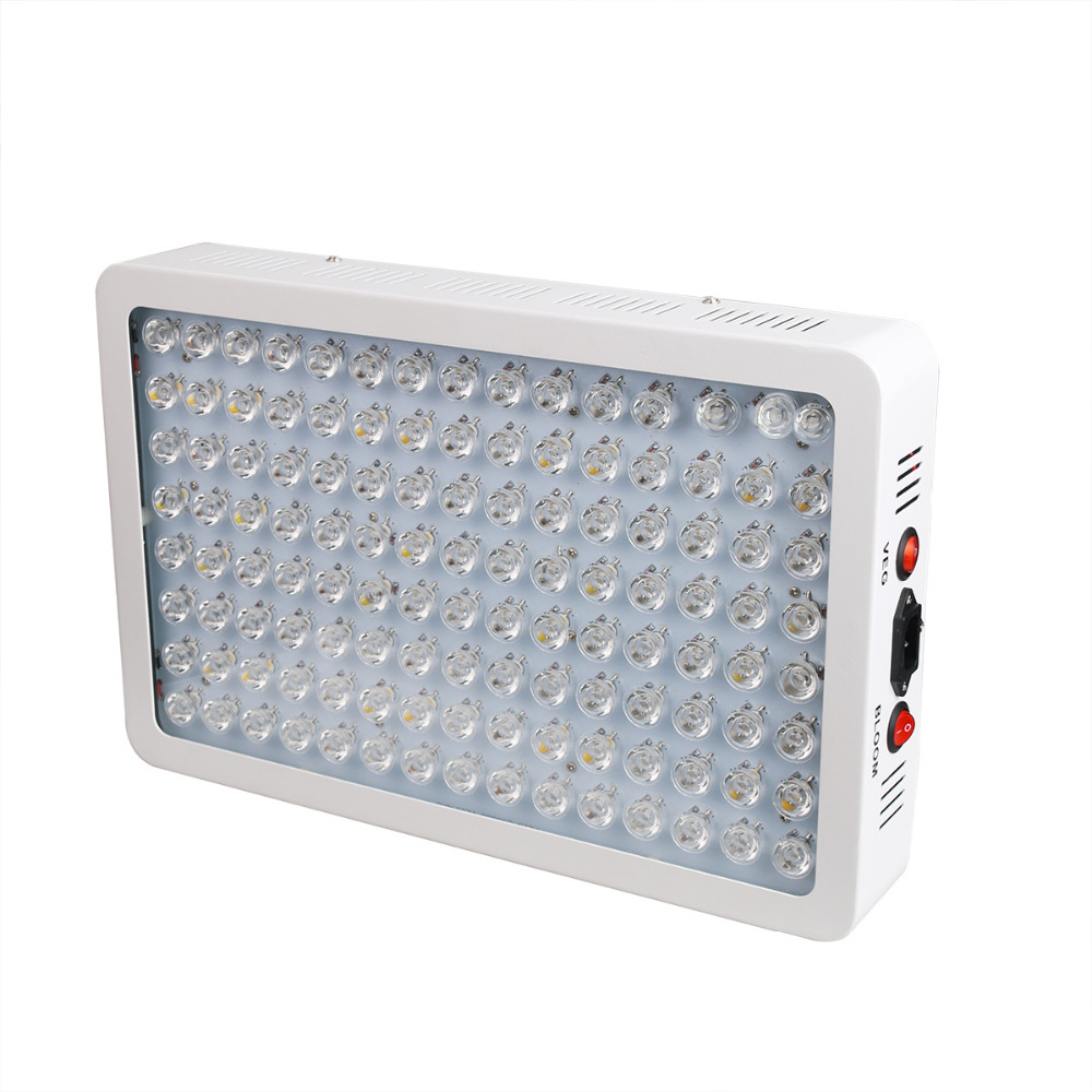 Full Spectrum 600 Watt Led Grow Lights with Two Switches Plant Lamp ...