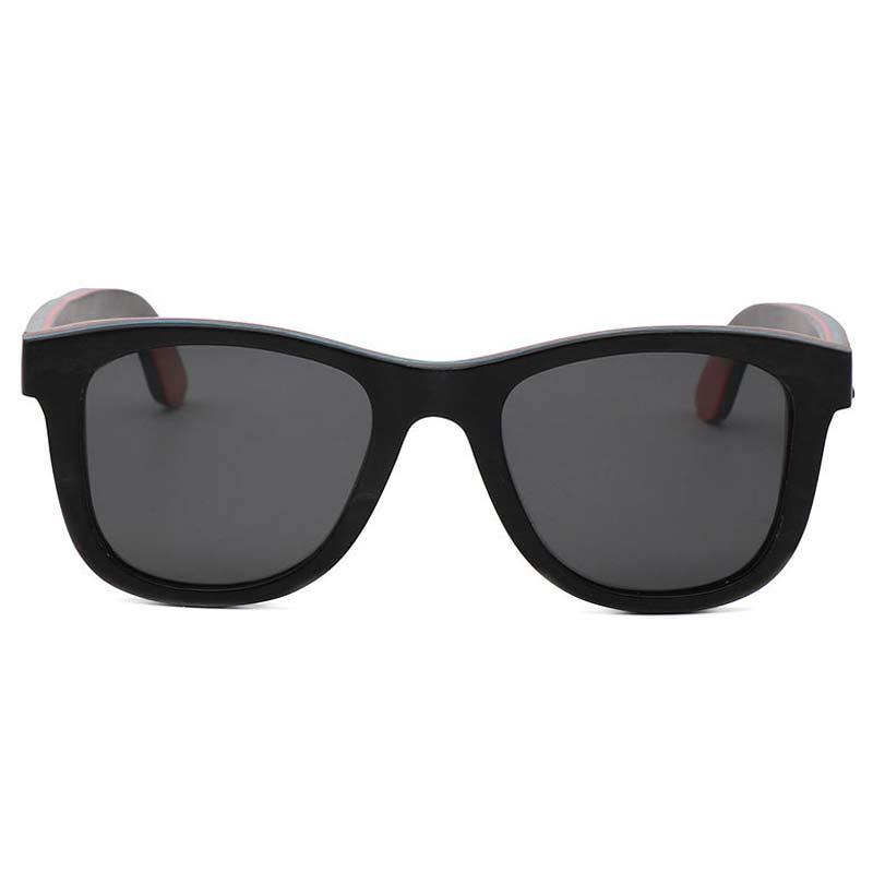 Sol Novos Óculos Polarizados Dos Homens Das