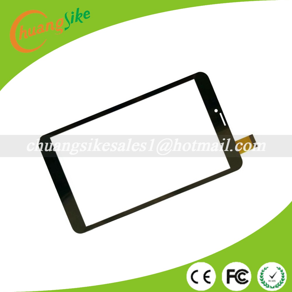 A+ 8 inch  Touch Screen for DEXP Ursus Z380 3G Tablet touch panel digitizer glass Sensor replacement Random code new touch screen for 7 inch dexp ursus 7e tablet touch panel digitizer sensor replacement free shipping
