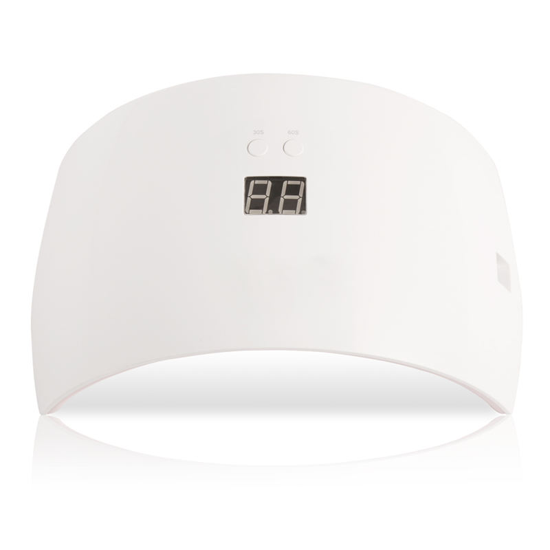 SUN9X 36W LED Lamps 18 LEDs Nail dryer cable for prime Nail lamp Gel Polish Curing Light Nail Art Tools