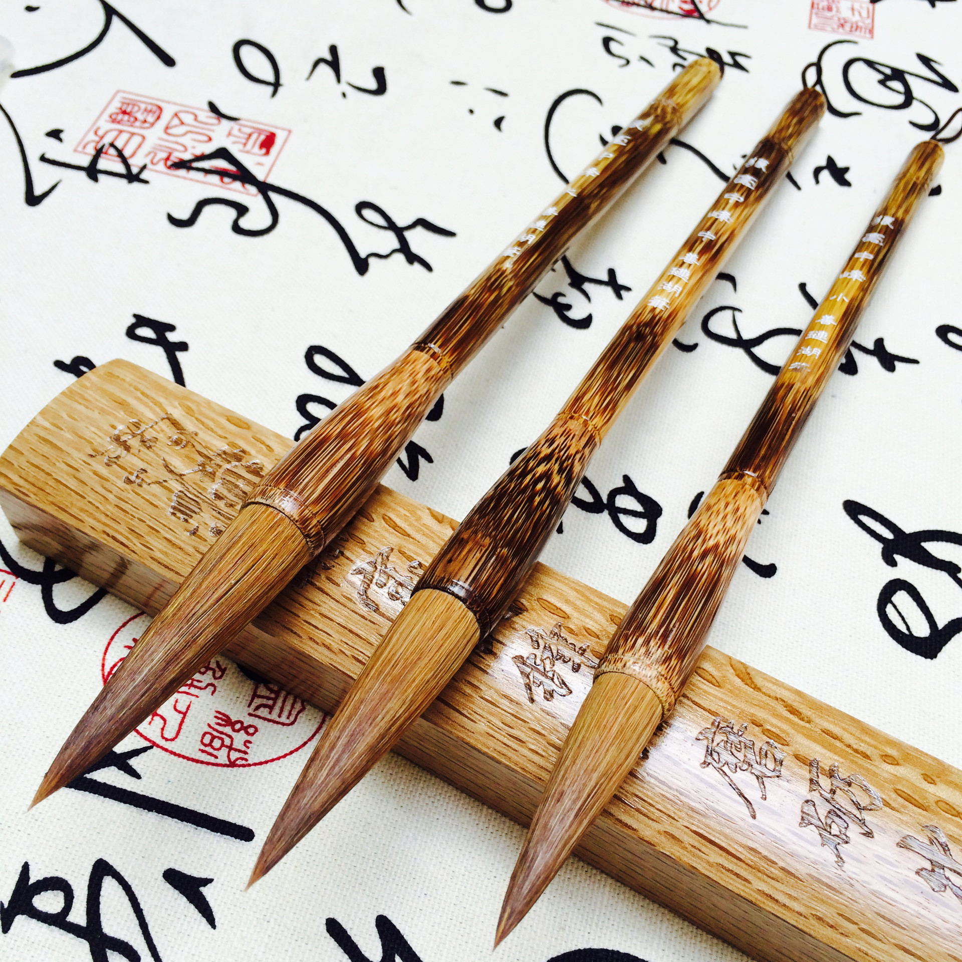 Buy wholesale chinese calligraphy brushes Chinese calligraphy brush