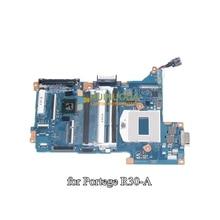 FASRSY2 A3809A For Toshiba Portege R30 laptop motherboard SR17E HM86 ddr3 Mainboard
