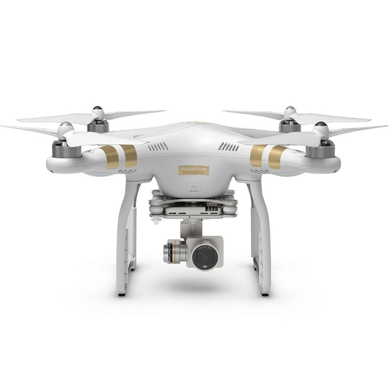 dji phantom 3 professional first