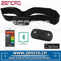 Sport Heart Rate Monitor Smart Sensor Chest Strap Polar Band Belt for Heart Rate Monitor Bluetooth