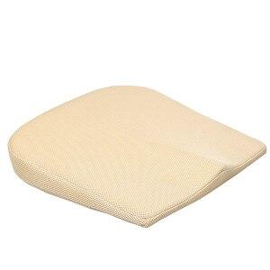 Image 5 - Capas de assento de carro para aumento de respiração, acessórios interiores, espuma automotiva, tapetes protetores de tamanho universal