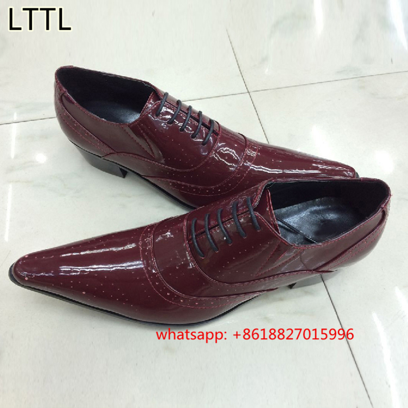Online Get Cheap Mens Red Dress Shoes -Aliexpress.com | Alibaba Group