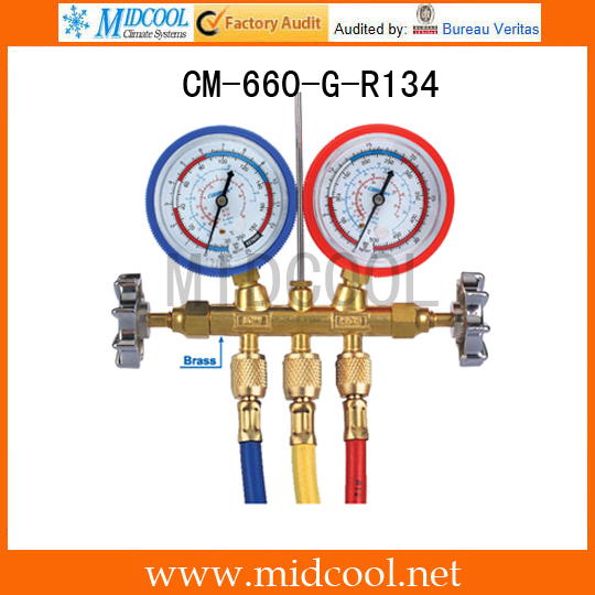 Testing Manifolds CM-660-G-R134Testing Manifolds CM-660-G-R134
